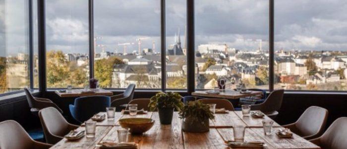 Les 5 meilleurs restaurants où manger au Luxembourg